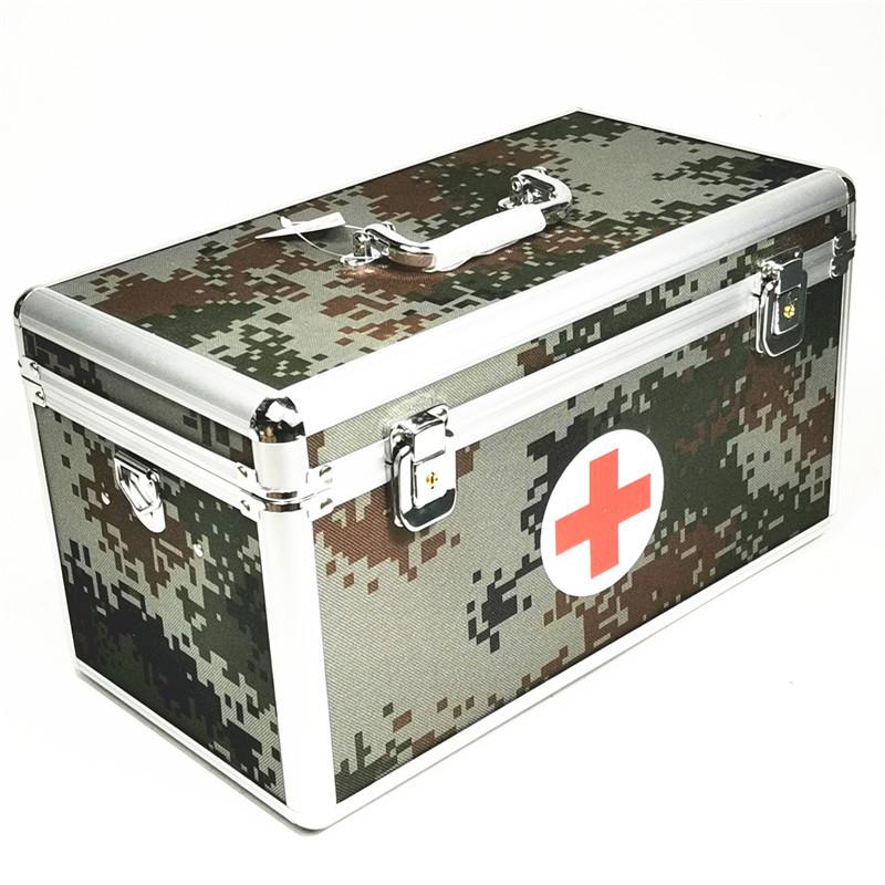 军用铝箱 JYX-002
