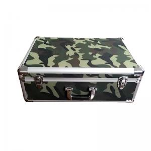 军用铝箱 JYX-001