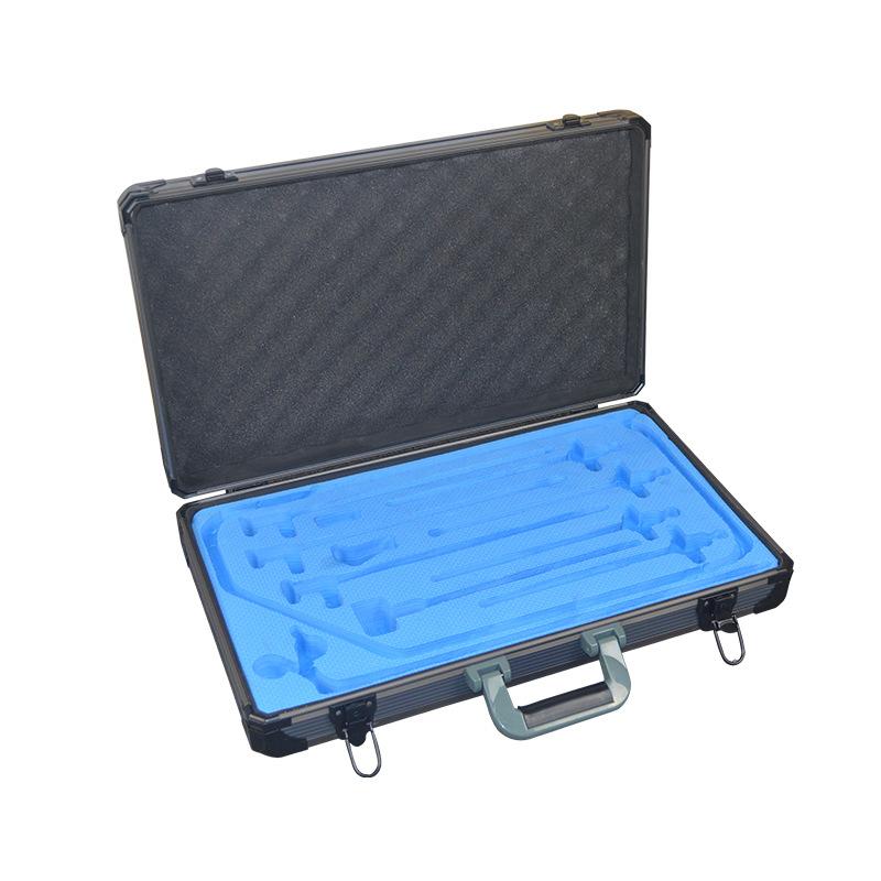 精密仪器箱 YQX-003
